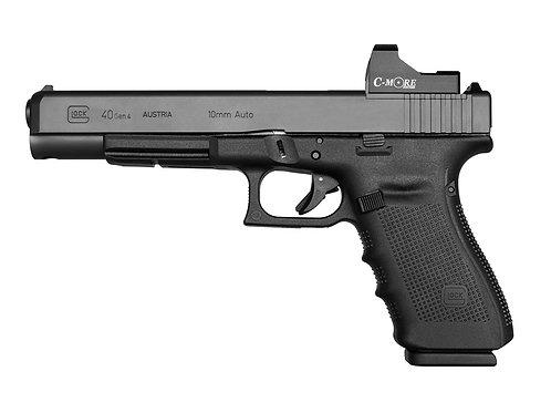 Glock40 Gen 4 MOS