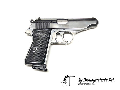 walther pp cal 22lr