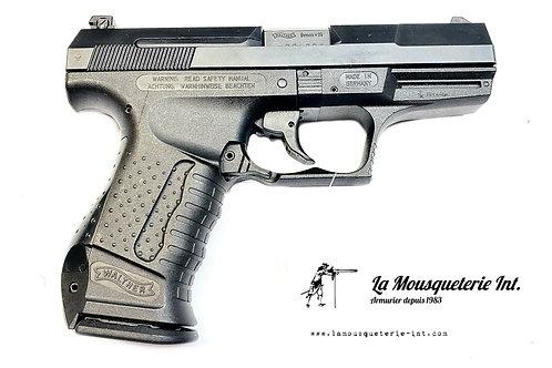 Walther P99 9 mm para