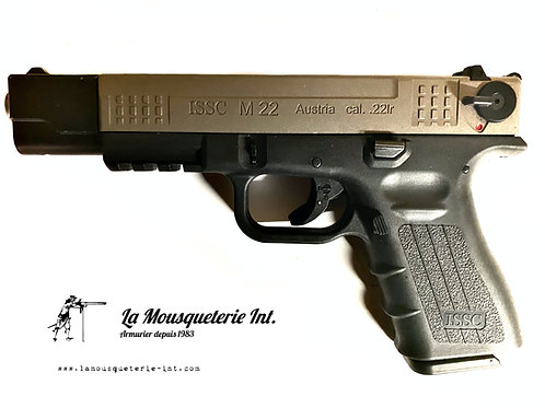 Issc M22 Sport 22Lr B/5529