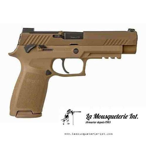 Sig Sauer P320 M17 9x19