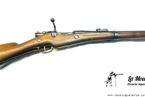 Mas st Etienne Mousqueton Cavalerie 1890 22 lr