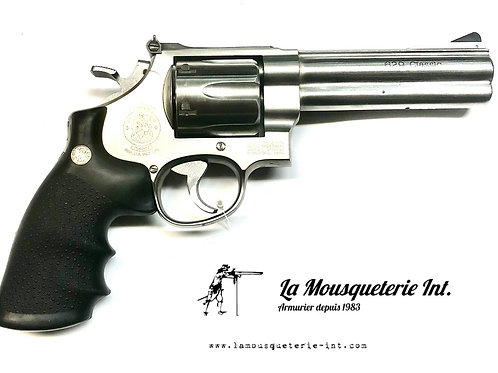 """Smith Wesson 629 - 5"""" 44 mag"""