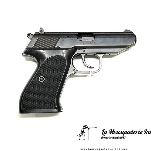 """walther pp super cal 9x18 """"makarov"""""""