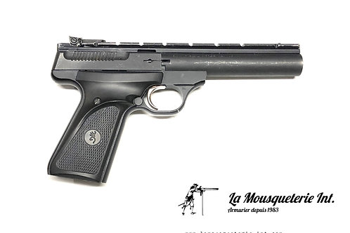 Browning Arms buckmark