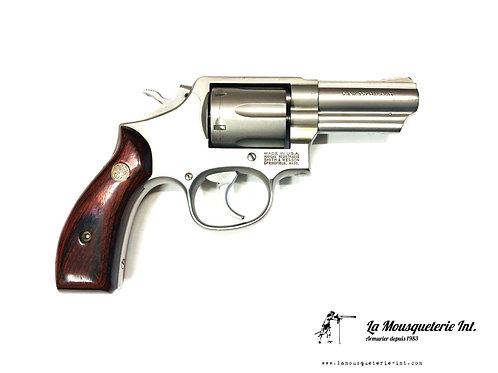 smith et wesson 65-5 357mag 3""