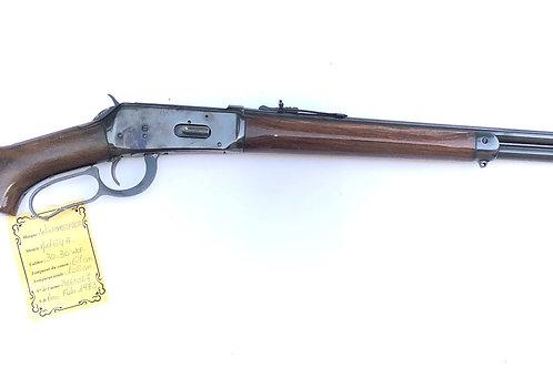 C1B/C661 Winchester 64a