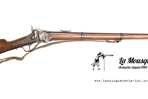 Sharps New model 1869 Military Rifle D/2714 *1