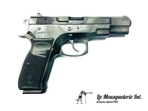 canik s120 custom g-tac