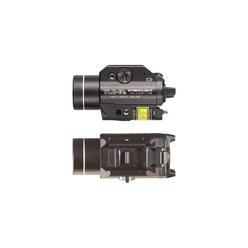 lampe tactique Streamlight TLR-2 S