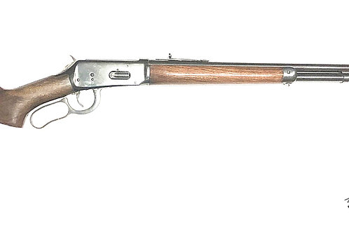 winchester model 64A