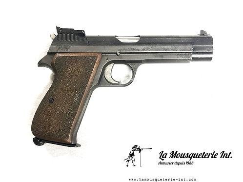 """sig p210-6 """"target""""cal 9x19"""