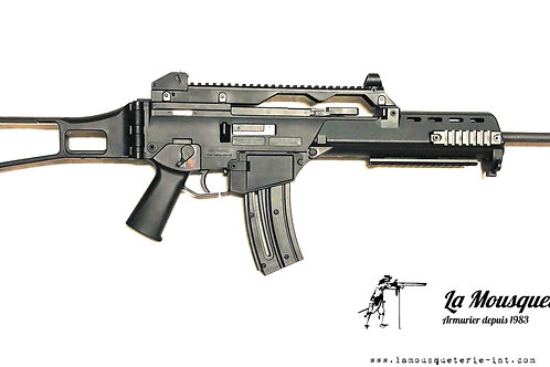 walther HK g36 22Lr