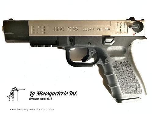 Issc M22 Sport 22Lr B/5325