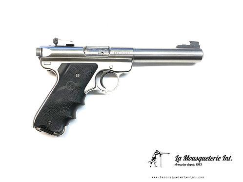 ruger MK II target