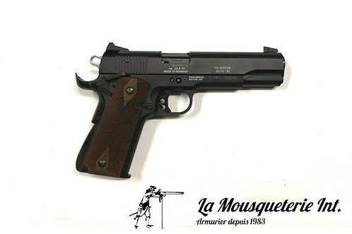 Sig Sauer 1911 22 Black