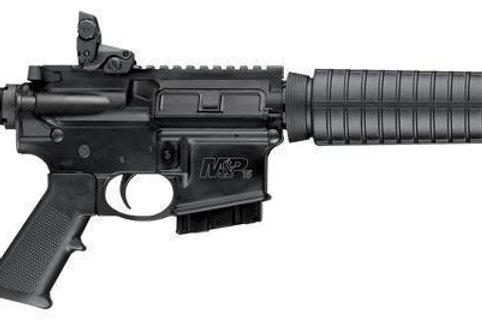 Smith et Wesson Mp15 Sport 2