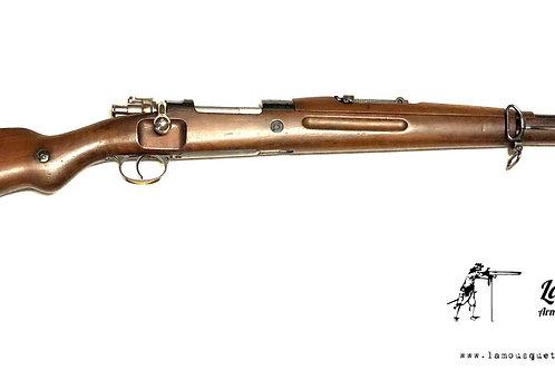 cz brno mauser 1908/34 bresilien