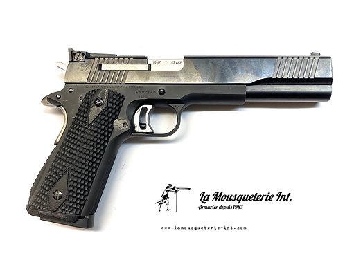 Kps 1911 Waffen Oschatz Omega Match