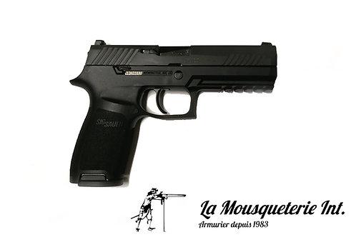 Sig Sauer P320 Full size