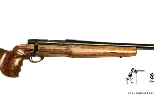 Weatherby Laminated Vanguard GRS