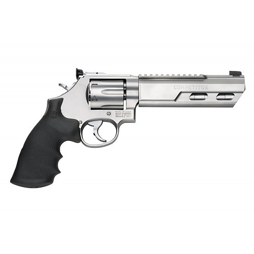 Smith&Wesson Performance center 686 competitor