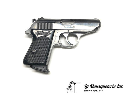 walther ppk cal 22lr