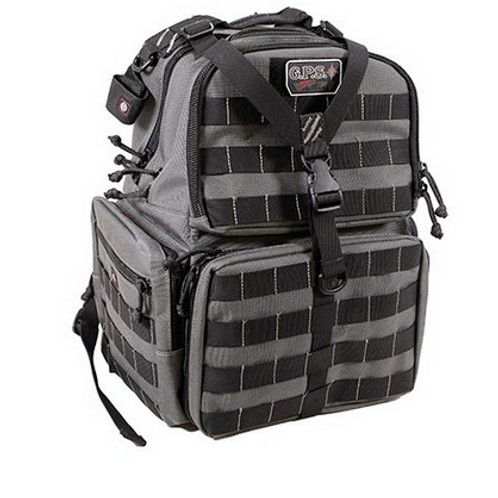 Sac à dos Tactique Tir sportif G OUTDOORS 3 armes