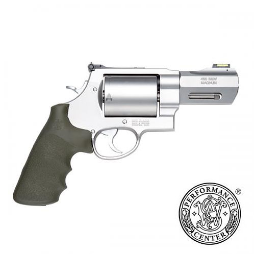 Smith wesson 460 XVR SW Performance Center