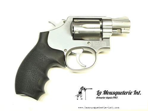smith et wesson 64-2 2""