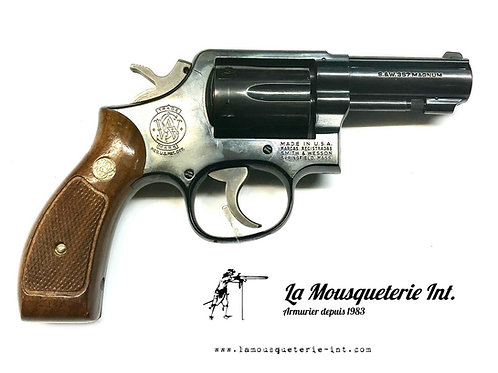 Smith Wesson 13 3""