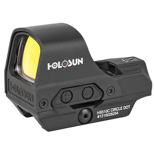 Viseur point rouge Holosun HS510C