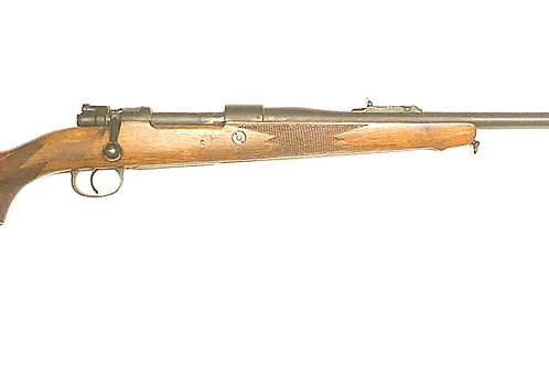 Systeme Mauser 98 chasse