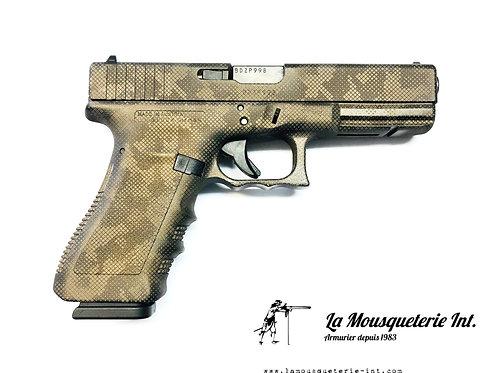 glock 17 gen 3 custom g-tac