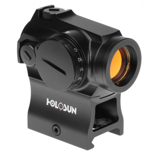point rouge holosun hs503r rouge