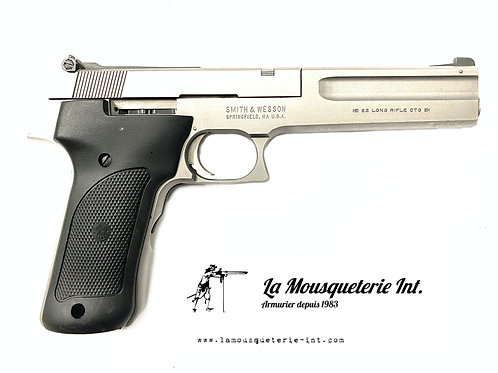 Smith Wesson 2206