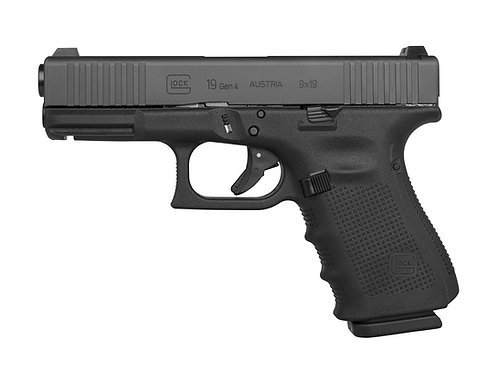 Glock 19Gen4 Front Serrations