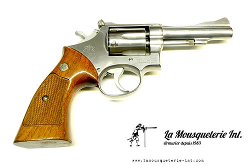 smith et wesson 67 4""