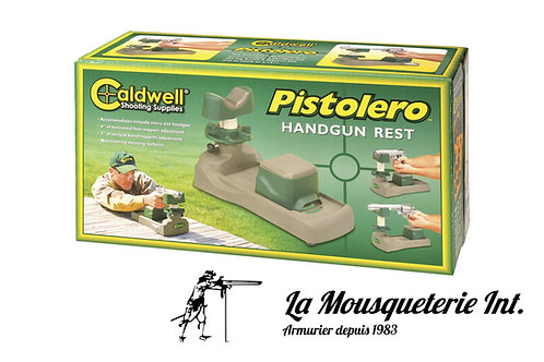 Caldwell Pistolero Handgun rest