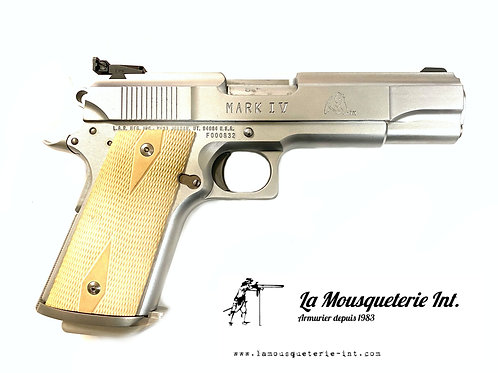 Lar Grizzly 1911 MK IV 44 mag