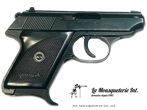 Walther TPH  22 lr RESERVE