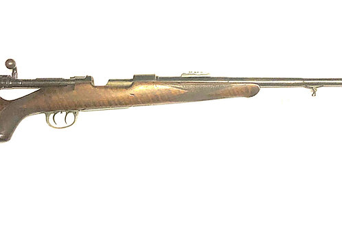 System Mauser 98 chasse