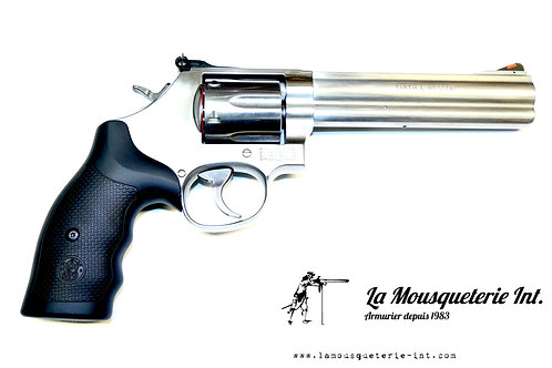 smith et Wesson 686-6 6""