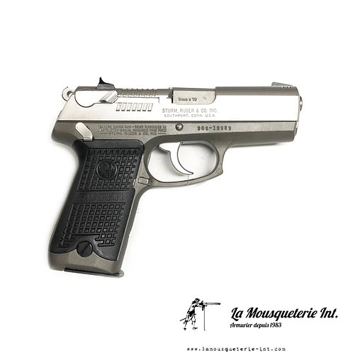 ruger P93DC 9x19