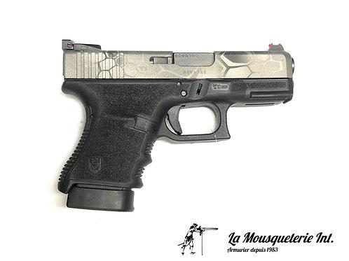 Glock 30s Cal 45acp