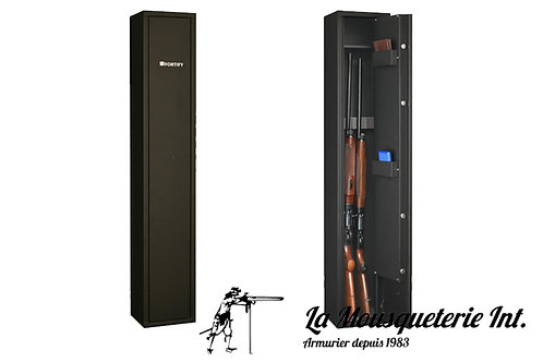 Armoire forte 4 armes Fortify Delta 4