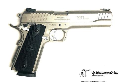 Taurus 1911 inox