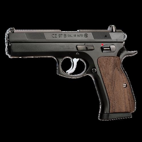 Pistolet CZ 97 B
