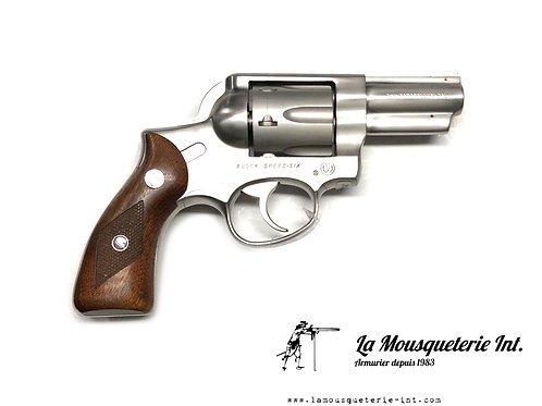 ruger security six cal 9x19