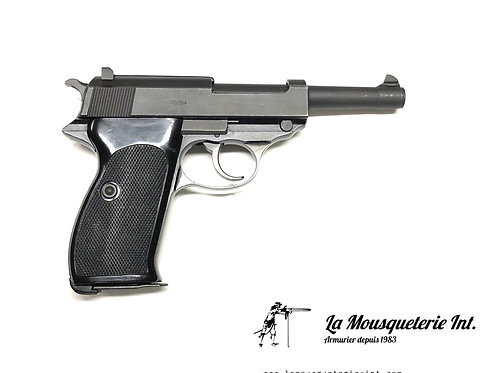 walther p38 cal 9x19